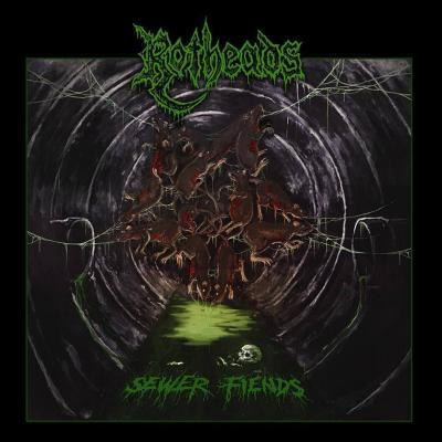 Download torrent Rotheads - Sewer Fiends (2018)
