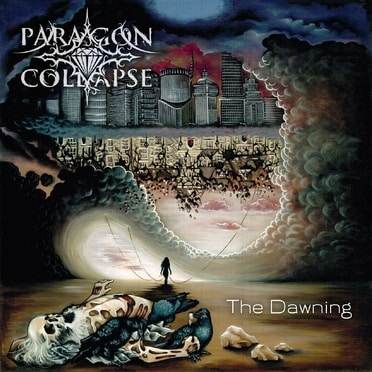 Download torrent Paragon Collapse - The Dawning (2018)