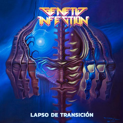 Download torrent Genetic Infection - Lapso de Transición (2018)