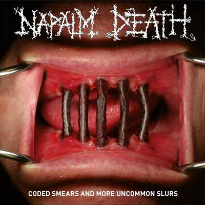 Download torrent Napalm Death - Coded Smears and More Uncommon Slurs (2018)