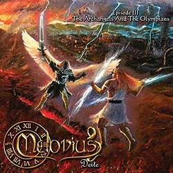 Download torrent Melodius Deite - Episode III: The Archangels and the Olympians (2018)