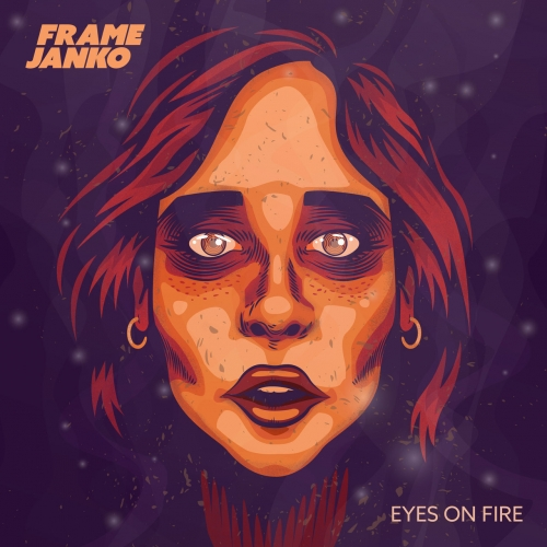 Download torrent Frame Janko - Eyes On Fire (2018)