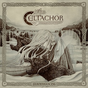 Download torrent Celtachor - Fiannaoícht (2018)