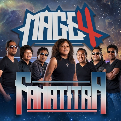 Download torrent Mage 4 - Fanatitra (2018)