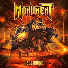 Download torrent Monument - Hellhound (2018)