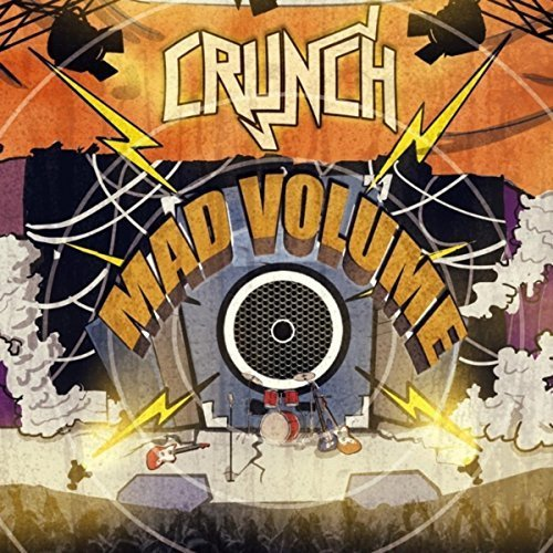 Download torrent Crunch - Mad Volume (2018)