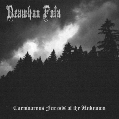 Download torrent Deamhan Fola - Carnivorous Forests of the Unknown (2018)