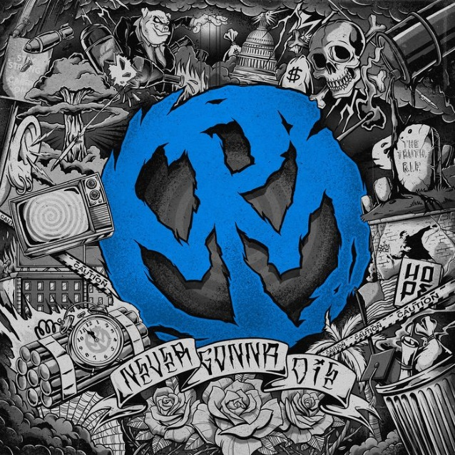 Download torrent Pennywise - Never Gonna Die (2018)