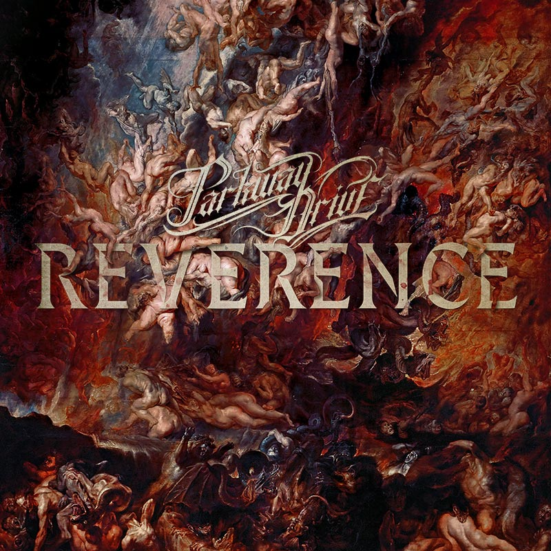 Download torrent Parkway Drive - The Void [Single] (2018)