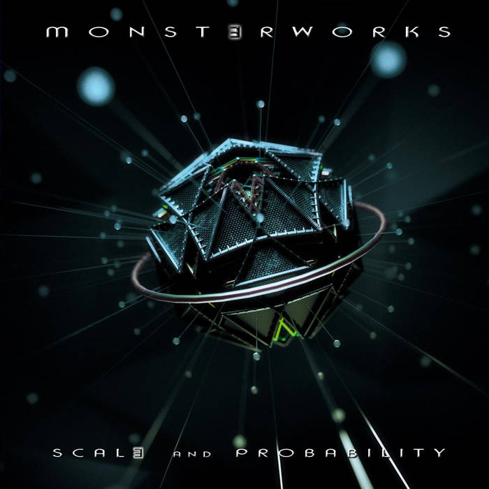 Download torrent Monsterworks - Scale and Probability (2018)