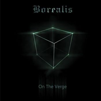 Download torrent Borealis - On the Verge (2018)