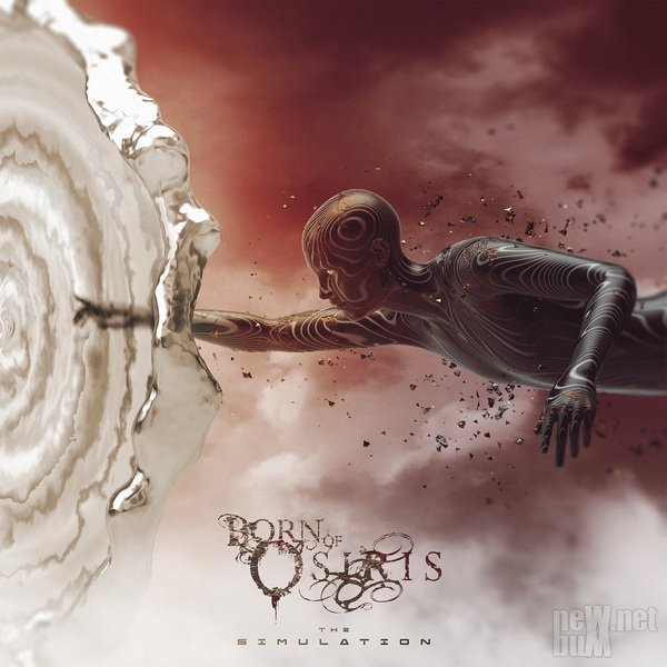 Download torrent Born of Osiris - The Simulation (2019)