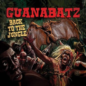 Download torrent Guanabatz - Back to the Jungle (2018)