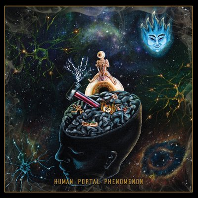 Download torrent Advent of Bedlam - Human Portal Phenomenon (2018)