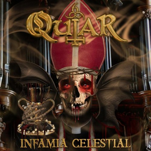 Download torrent Quiar - Infamia Celestial (2018)