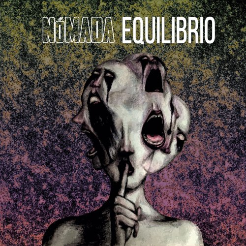 Download torrent Nómada - Equilibrio (2018)