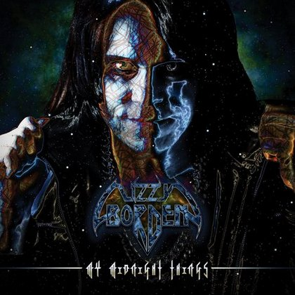 Download torrent Lizzy Borden - My Midnight Things (2018)