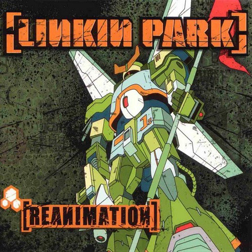 Download torrent Linkin Park ‎– Reanimation (2002)