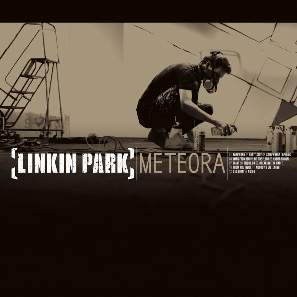 Download torrent Linkin Park ‎– Meteora (2003)