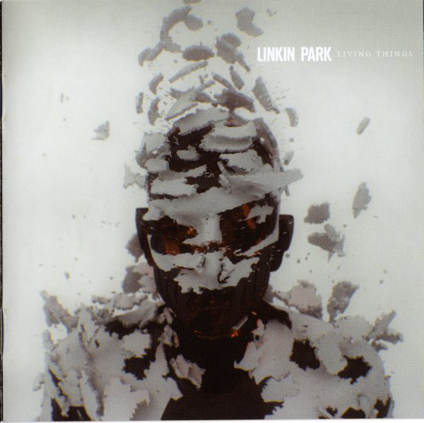 Download torrent Linkin Park ‎– Living Things (2012)