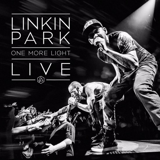 Download torrent Linkin Park ‎– One More Light Live (2017)