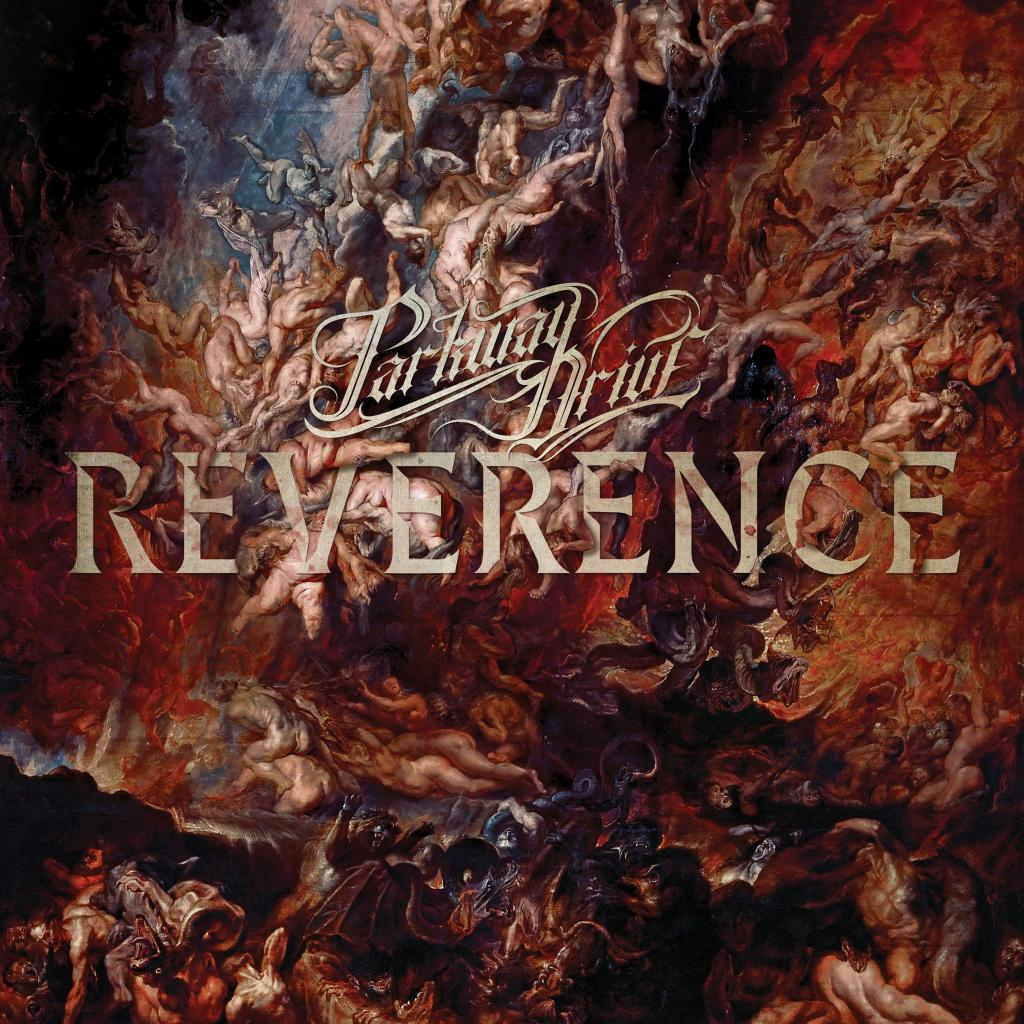 Download torrent Parkway Drive - Reverence (2018)