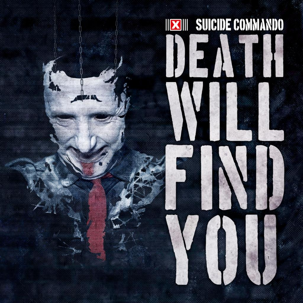 Download torrent Suicide Commando - Death Will Find You (2018)