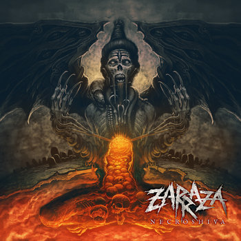 Download torrent Zarraza - Necroshiva (2018)