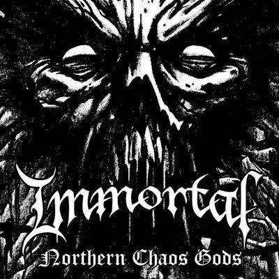 Download torrent Immortal - Northern Chaos Gods (Single) (2018)