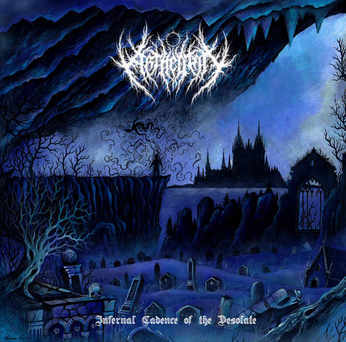 Download torrent Arthedain - Infernal Cadence of the Desolate (2018)