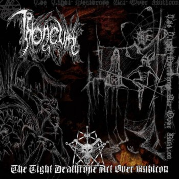 Download torrent Throneum - The Tight Deathrope Act over Rubicon (2018)