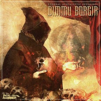 Download torrent Dimmu Borgir - Eternal Apocalyptic Offerings (2018)