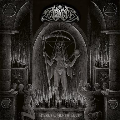 Download torrent Zardens - Heretic Death Cult (2018)