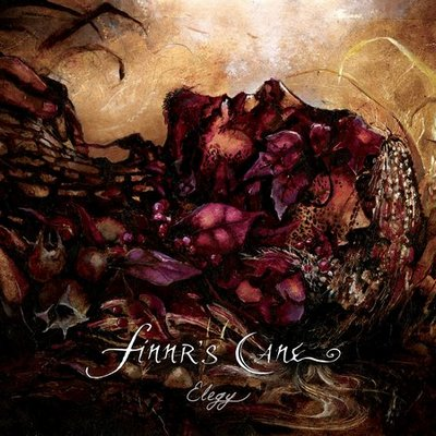 Download torrent Finnr's Cane - Elegy (2018)