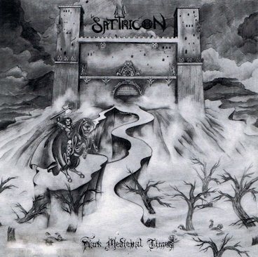 Download torrent Satyricon - Dark Medieval Times (1994)