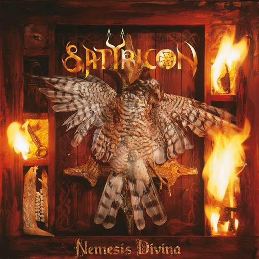 Download torrent Satyricon - Nemesis Divina (1996)