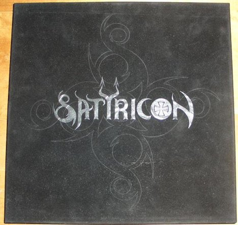 Download torrent Satyricon - Picture Disc Box Set (1998)