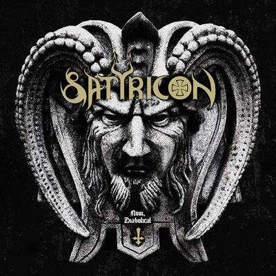Download torrent Satyricon - Now, Diabolical (2002)