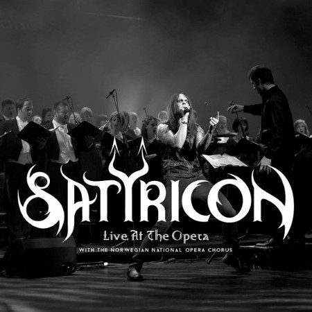 Download torrent Satyricon - Live at the Opera (2015)