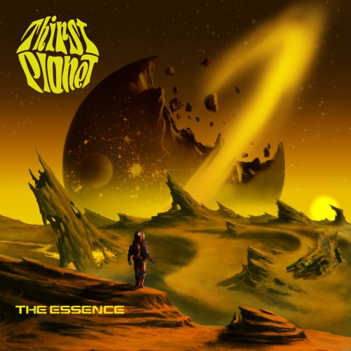 Download torrent Thirst Planet - The Essence (2018)