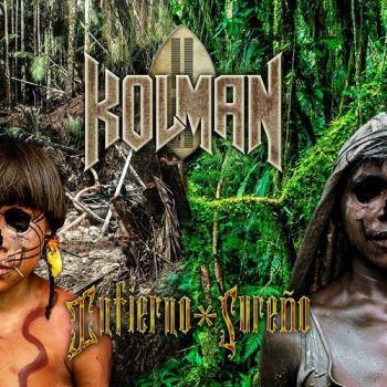 Download torrent Kolman - Infierno Sureno (2018)