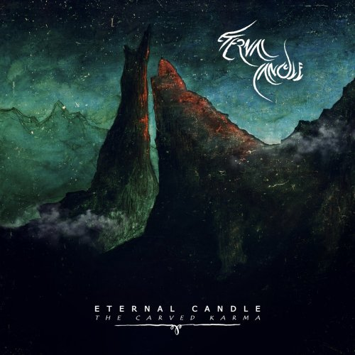 Download torrent Eternal Candle - The Carved Karma (2018)
