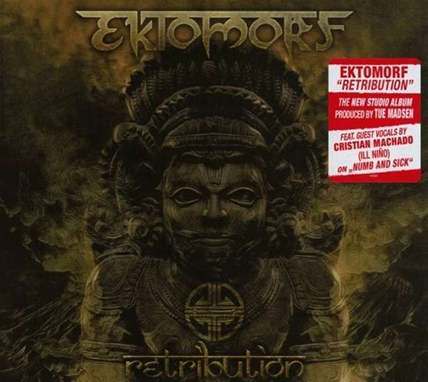 Download torrent Ektomorf - Retribution (2014)