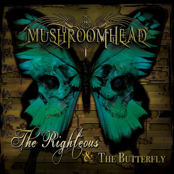 Download torrent Mushroomhead - The Righteous & The Butterfly (2014)