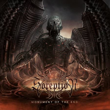 Download torrent Soreption - Monument of the End (2018)