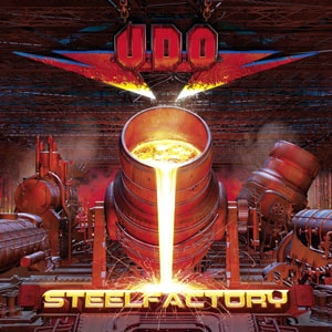 Download torrent U.D.O. - Steelfactory (2018)