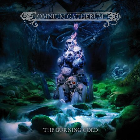 Download torrent Omnium Gatherum - The Burning Cold (2018)