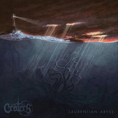 Download torrent Craters - Laurentian Abyss (2018)