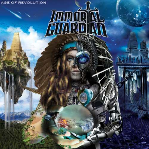 Download torrent Immortal Guardian - Age of Revolution (2018)