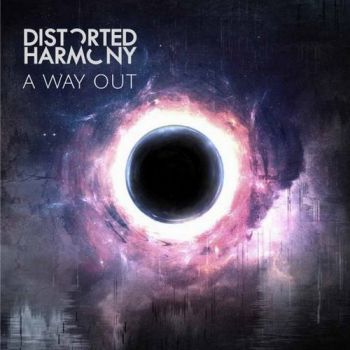 Download torrent Distorted Harmony - A Way Out (2018)